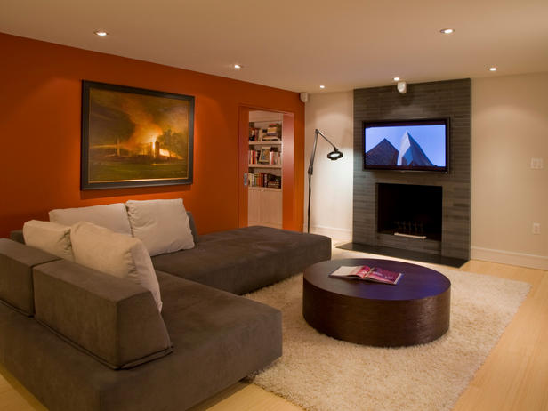 Decora O De Salas Home Theater